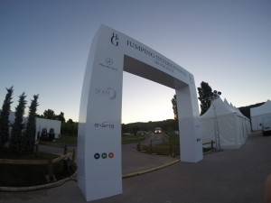 Igexpo, jumping valence